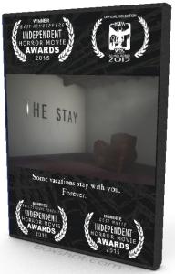 The Stay Dvd starring Daniela Finley