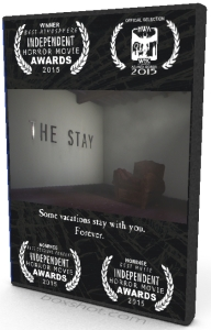 The Stay Dvd starring Daniela Finley