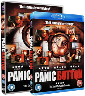 panic button dvd blu-ray