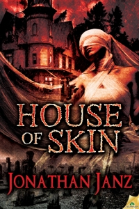 house of skin - coming 2012