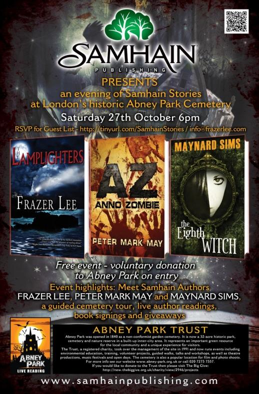 Samhain Stories
