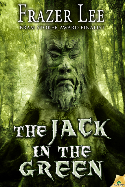 The Jack in the Green by Frazer Lee