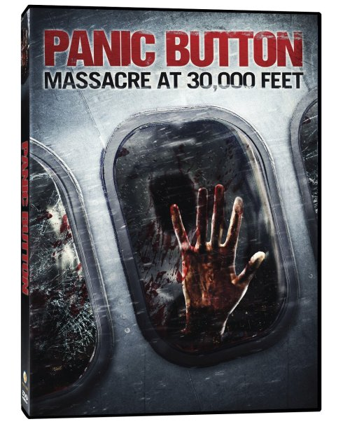 panic button dvd usa region 1