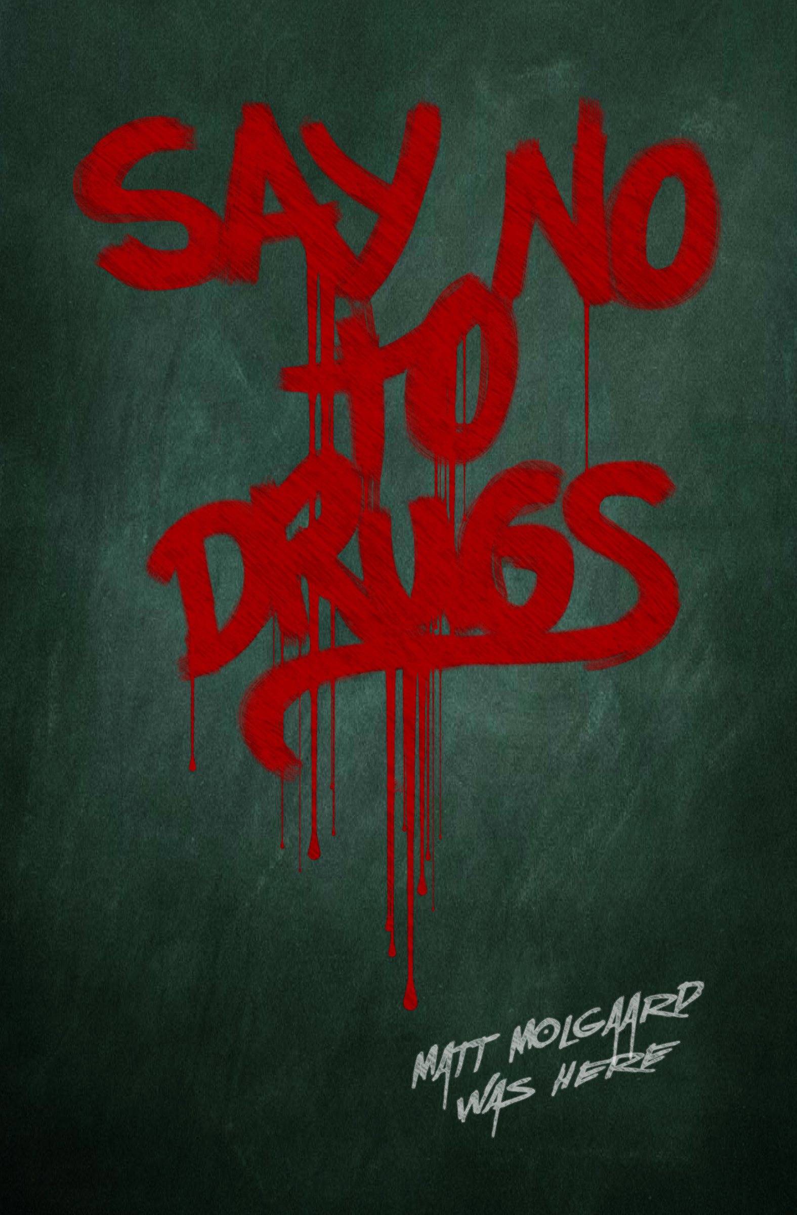 say no to drugs How to say no to drugs and alcohol to just say no to drugs and alcohol, one must have a reason and that reason.