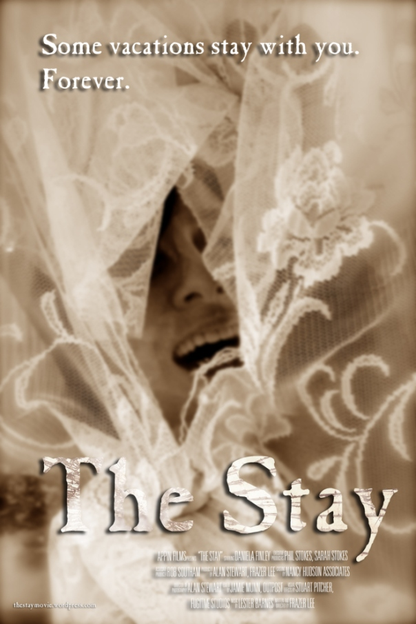 THE STAY - coming soon
