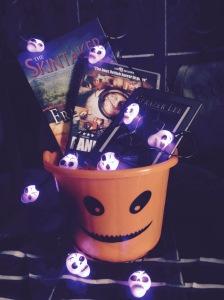 Frazer Lee Halloween Giveaway