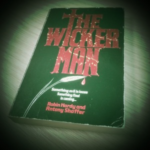 The Wicker Man by Robin Hardy & Antony Shaffer