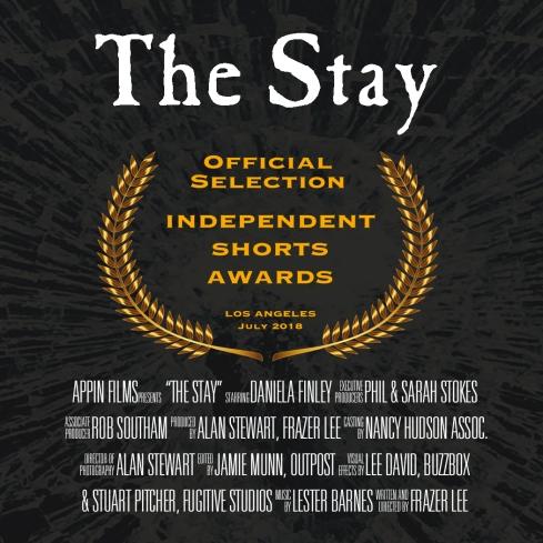 TheStayMovieISAos2018