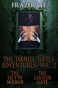 Daniel Gates Adventures Vol. 2 by Frazer Lee