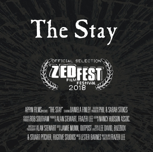 TheStayZEDFEST2018