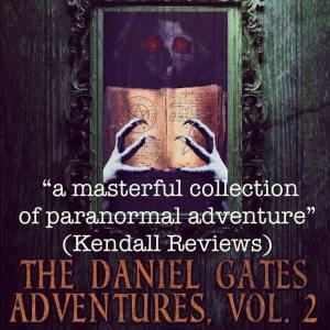 the daniel gates adventures by frazer lee