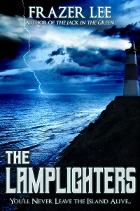 The Lamplighters cover2