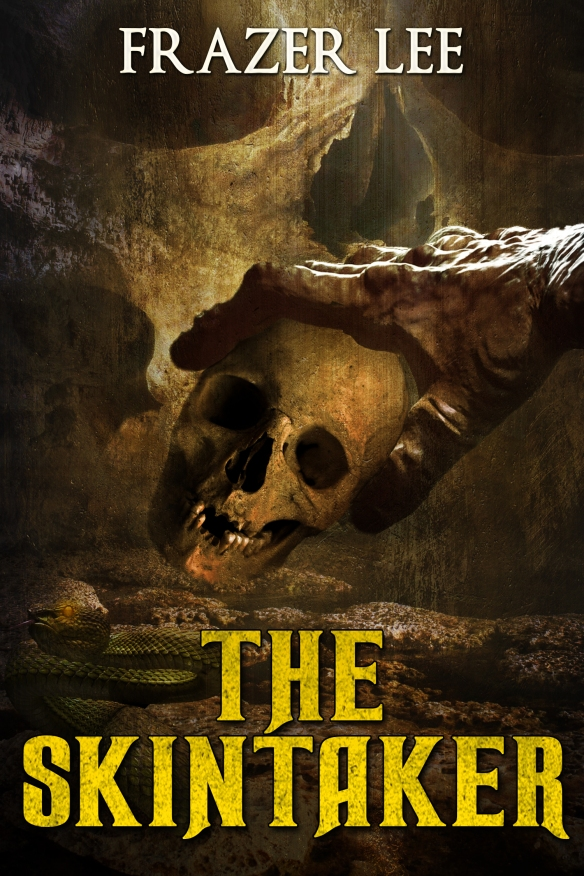 The Skintaker cover 2