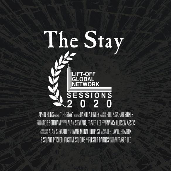 TheStayMovieLiftOff2020